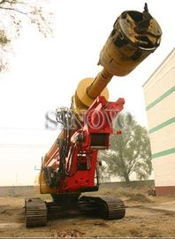 Rotary Drilling Rigs TR220 Technical Specifications